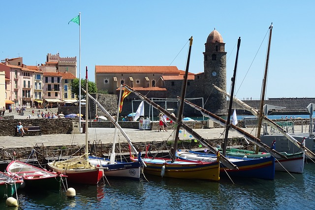 LePort de Collioure