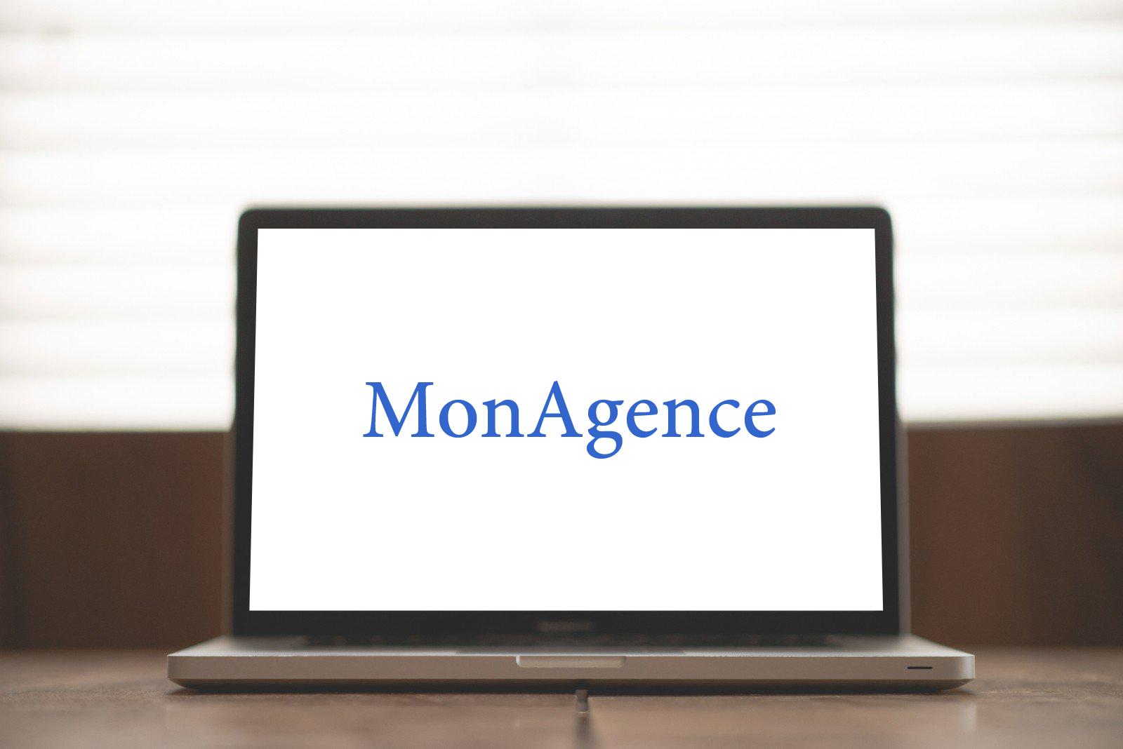 Page publique de votre agence